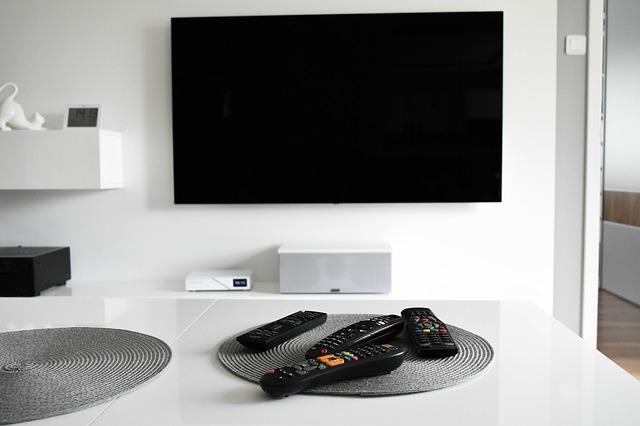 telewizor 55 cali